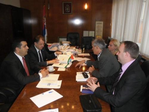 sastanak sa ministrom prosvete 2