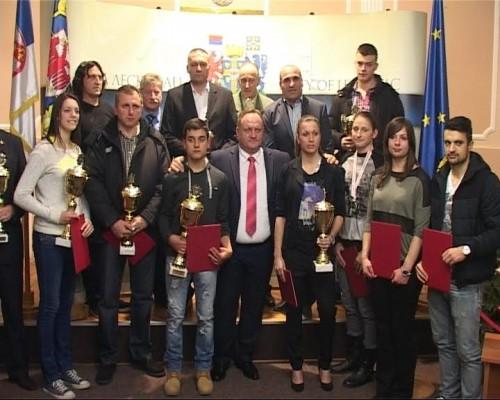 sportske nagrade