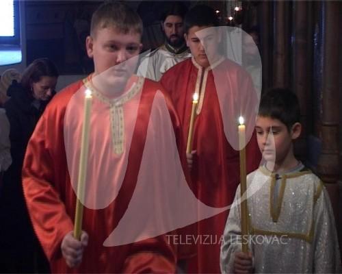 liturgija 33