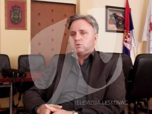 dr Dragan Jovanovic