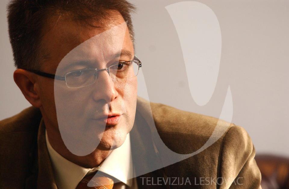 Vučić imenovao Vladana Marinkovića da ponovo bude načelnik okruga