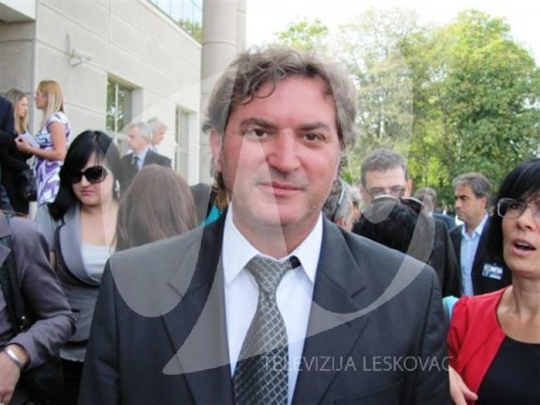 Nenad Vuković više nije pomoćnik gradonačelnika