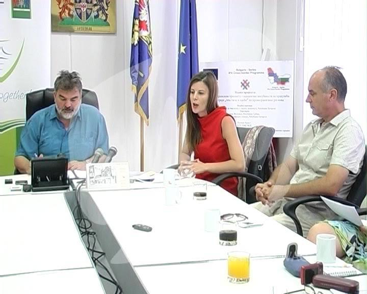 Uspešna saradnja bugarskih i leskovačkih tekstilaca