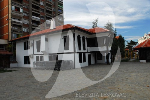 Etno-kuca-Leskovac