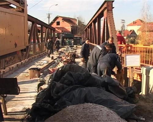 most u pecenjevcu