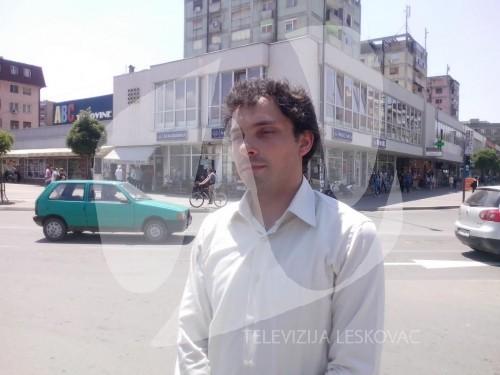 milenko milenkovic