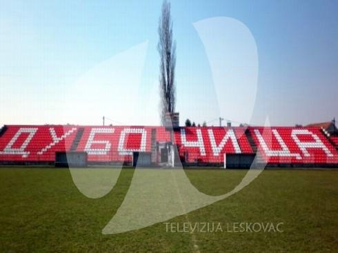 FK Dubočica