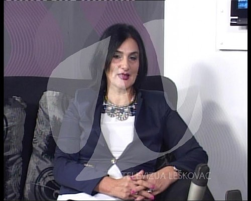 dr Suzana Mitic