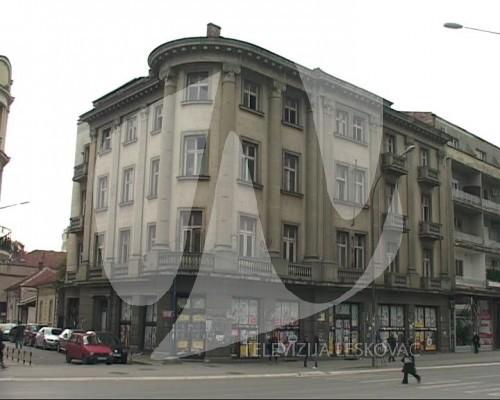 hotel Dubocica