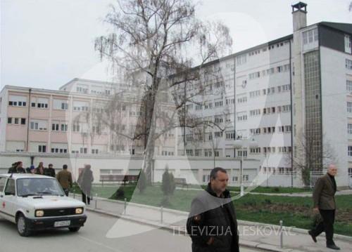 Leskovac-opsta-bolnice