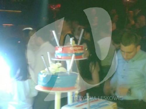 rođendan torta