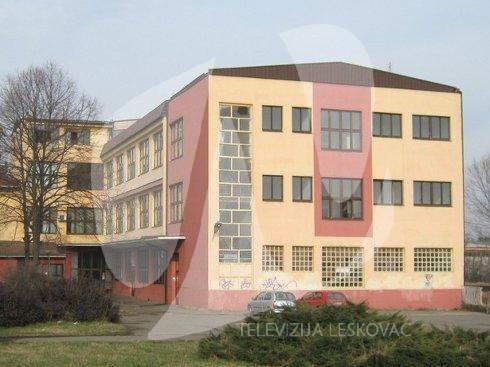 tekstilna skola